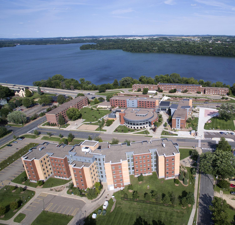 University of Wisconsin - Stout
