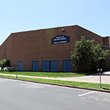 Johnson Fieldhouse