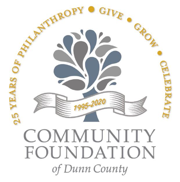 Community Foundation of Dunn County Logo