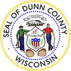 Dunn County Seal