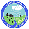 Rain to Rivers of Western Wisconsin Logo