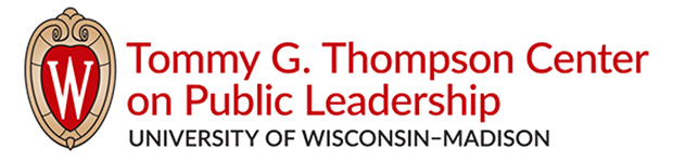 Tommy G. Thompson Center on Public Leadership logo