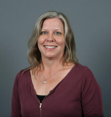 Headshot photo of Gail Mentzel