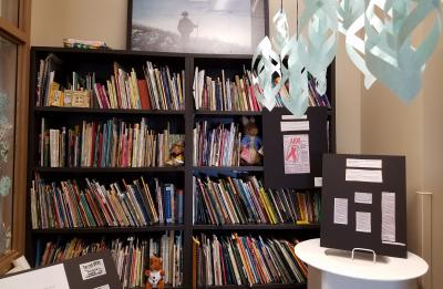 Michael M. Levy Children's Literature Library