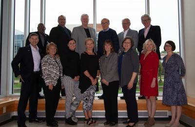Stout University Foundation Board of Directors