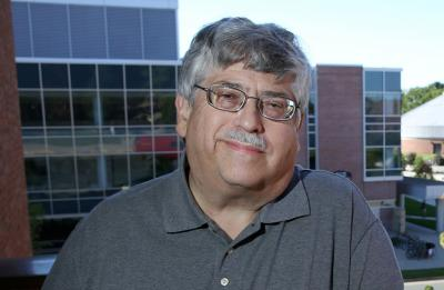 Michael Levy taught at UW-Stout for 37 years.