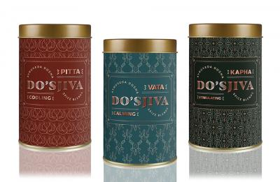 Samantha Krugel's spice blend product concept has three design patterns.