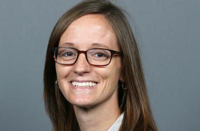 Sarah Rykal