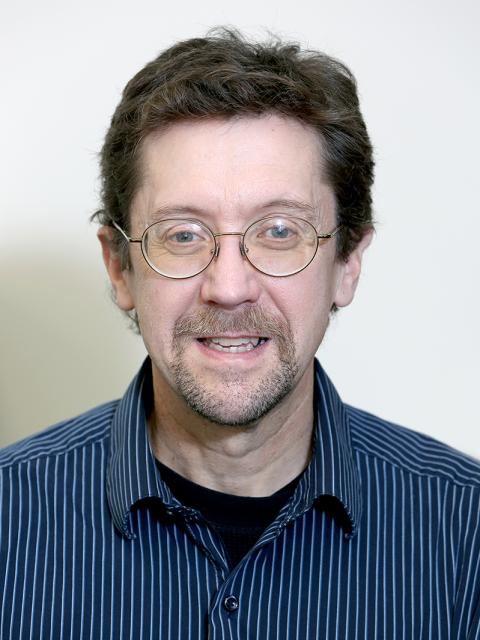 Tim Shiell
